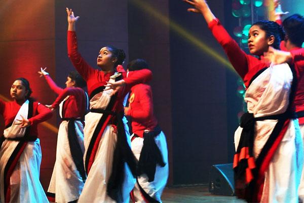Bangla Olympiad