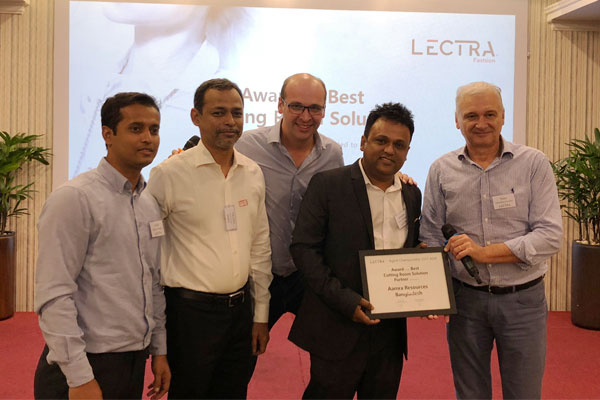 aamra-receives-Lectra-Awards
